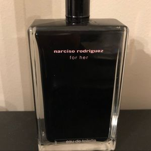 Narciso Rodriguez fragrance